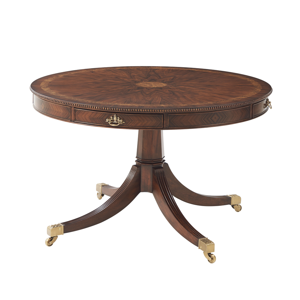 Theodore Alexander - Lavinia's Supper Party Centre Table