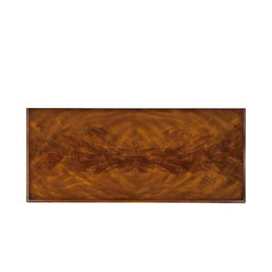 Thumbnail of Theodore Alexander - India Silk Serpentine Chest