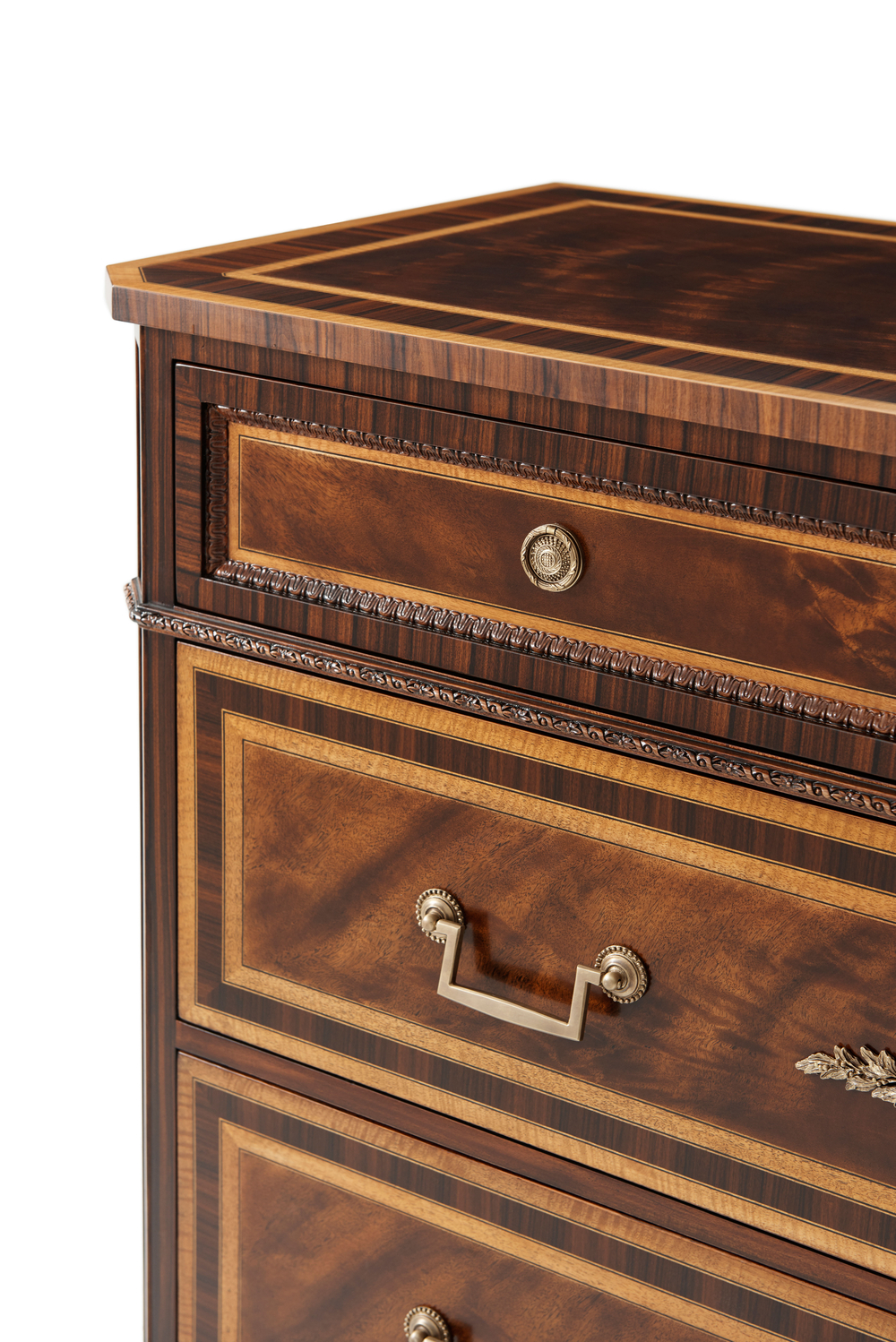 Theodore Alexander - Viscount's Chest of Drawers