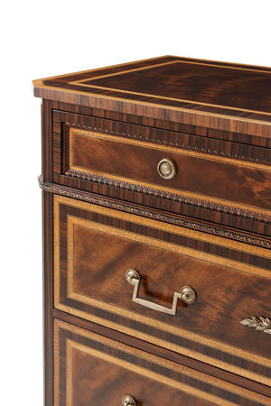 Thumbnail of Theodore Alexander - Viscount's Chest of Drawers