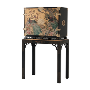 Thumbnail of Theodore Alexander - Peacock Cabinet