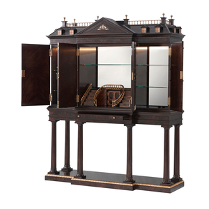Thumbnail of Theodore Alexander - The Holland Bar Cabinet