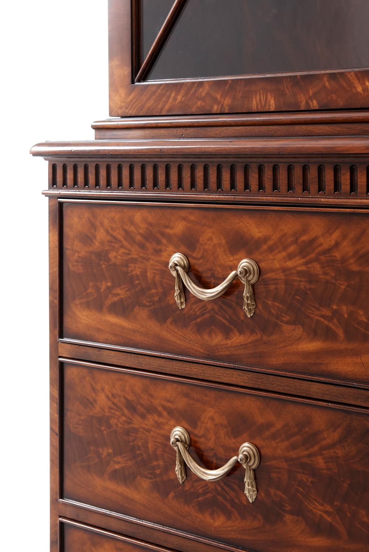 Theodore Alexander - The Sunderland Room Cabinet