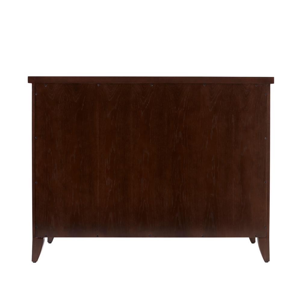 Theodore Alexander - Mannix Bar Cabinet