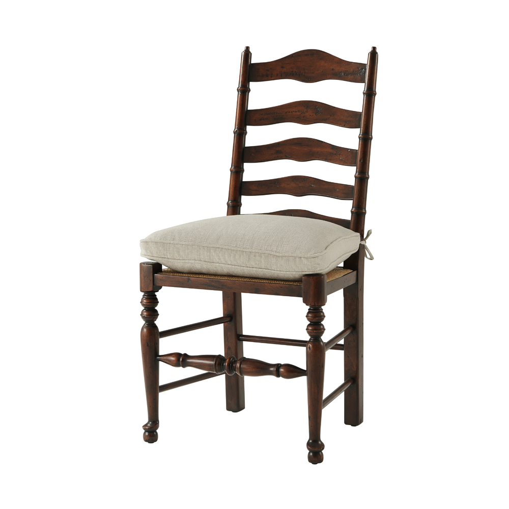 Theodore Alexander - Country Lifestyle Side Chair
