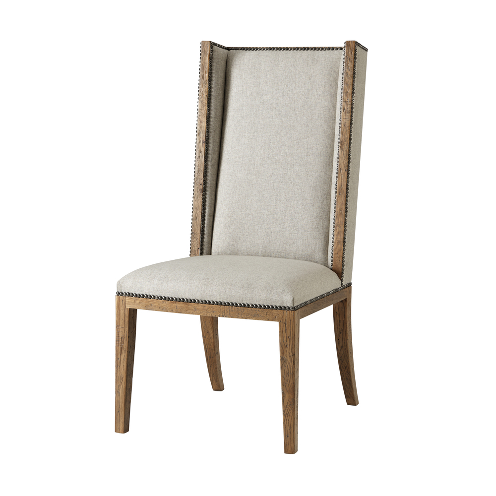 Theodore Alexander - Aston Chair