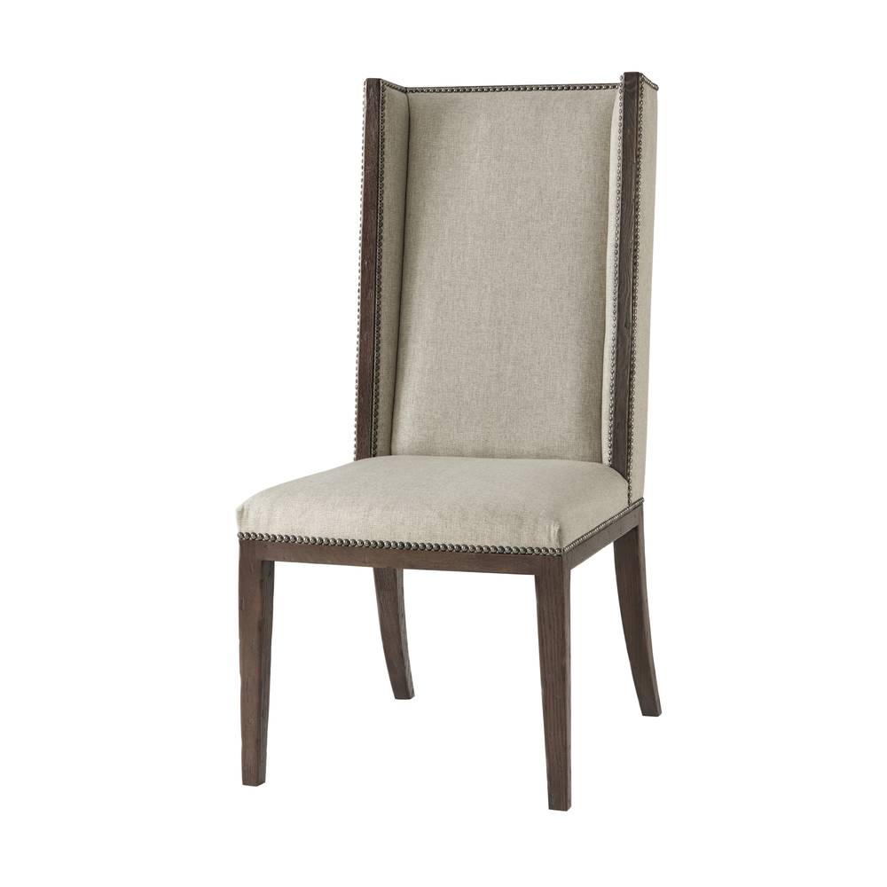 Theodore Alexander - Aston Chair