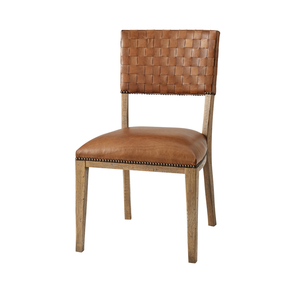 Theodore Alexander - Coleshill Dining Chair