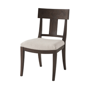 Thumbnail of THEODORE ALEXANDER - Jude Klismos Dining Side Chair
