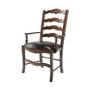 Thumbnail of THEODORE ALEXANDER - An Evening with Friends Arm Chair