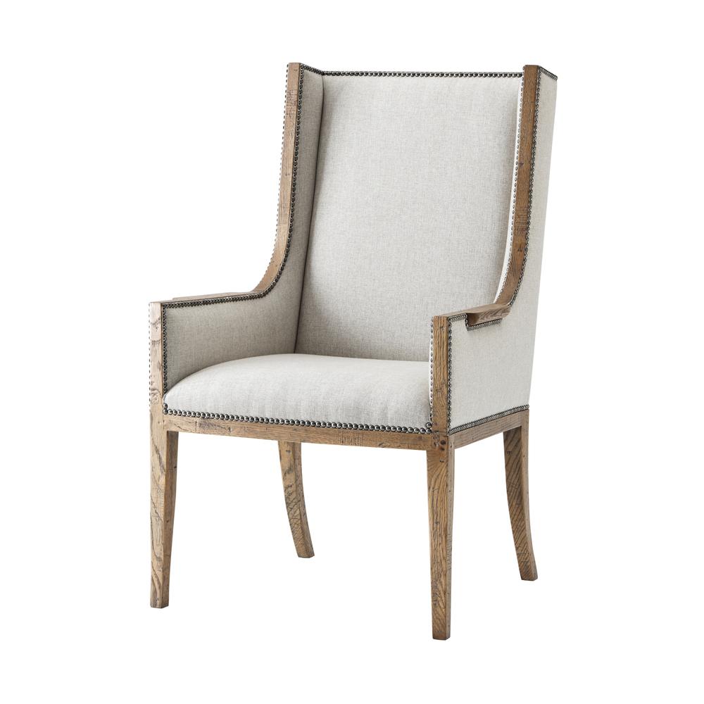 Theodore Alexander - Aston Arm Chair