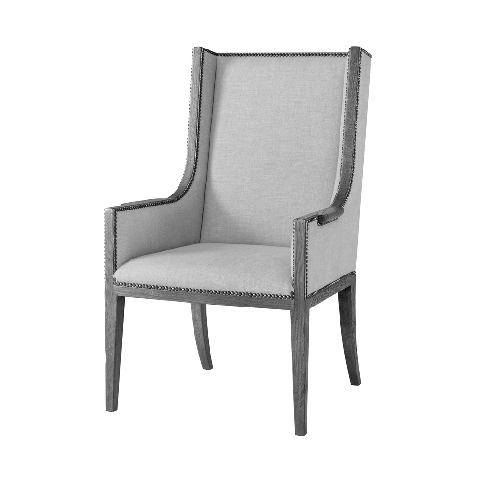 Theodore Alexander - Aston Arm Chair