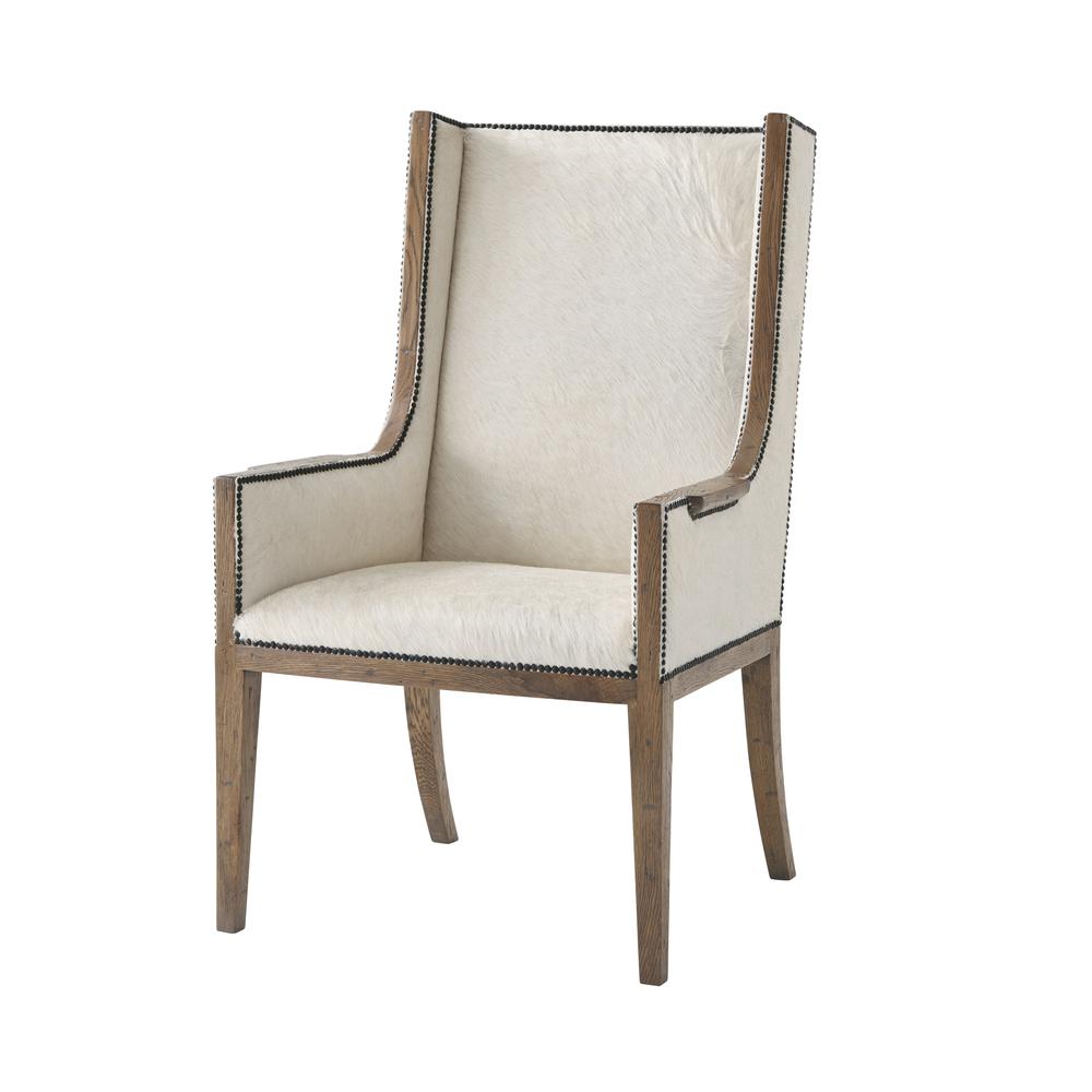Theodore Alexander - Aston Dining Chair