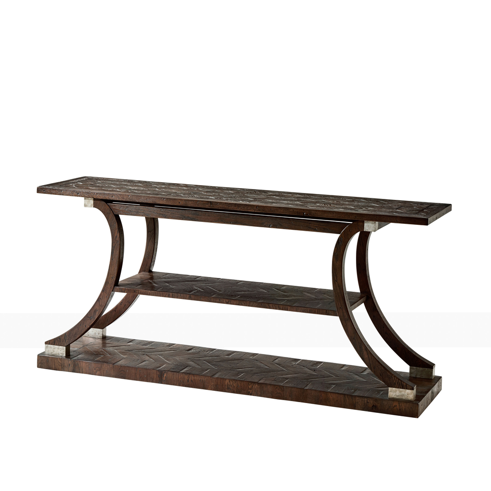 Theodore Alexander - Arden Console Table