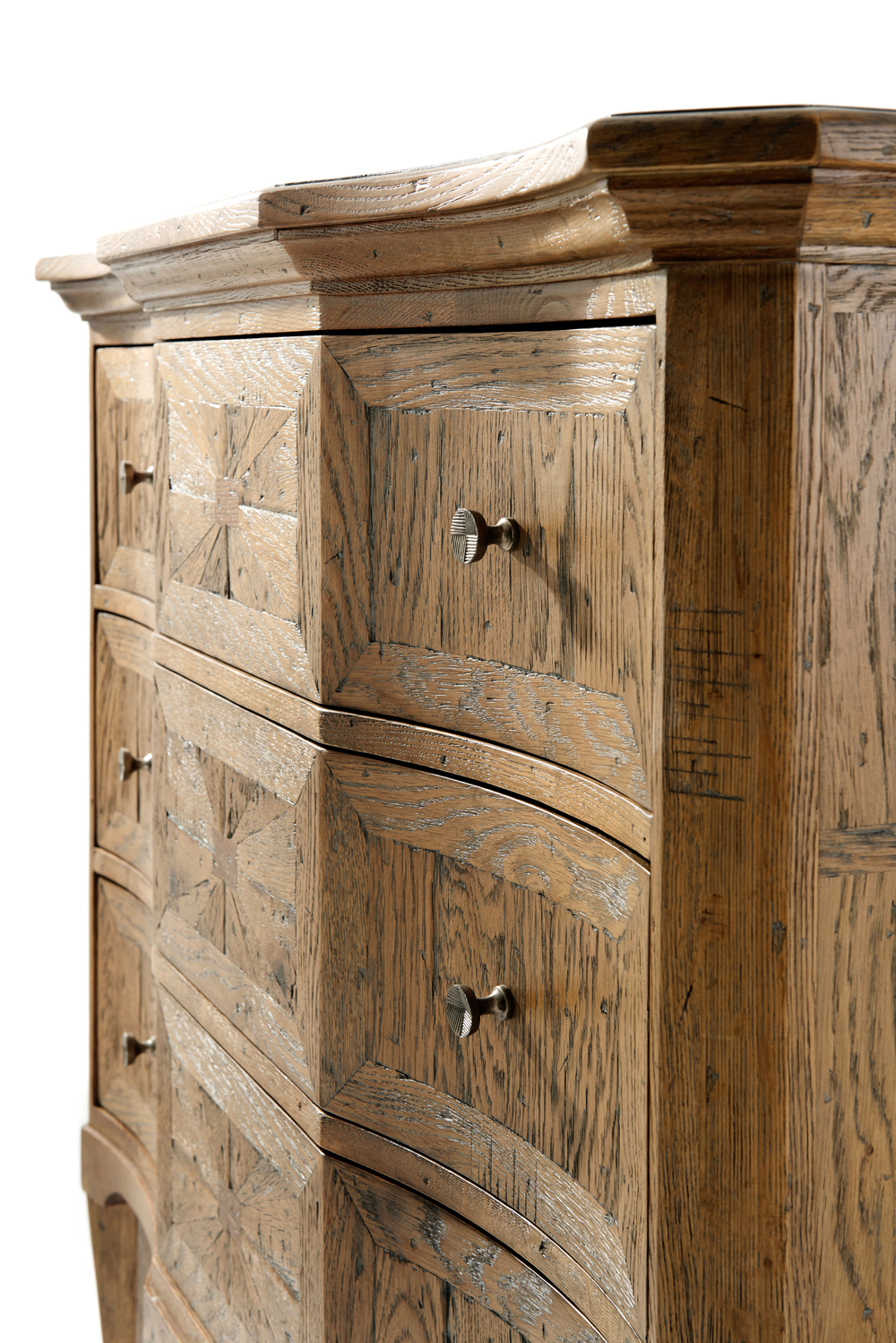Theodore Alexander - Rollin Chest of Drawers