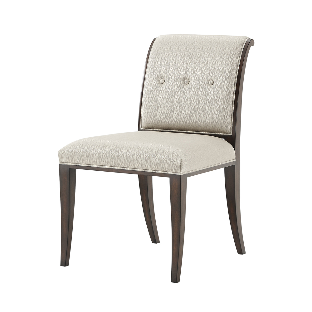THEODORE ALEXANDER - Snappy Dining Chair
