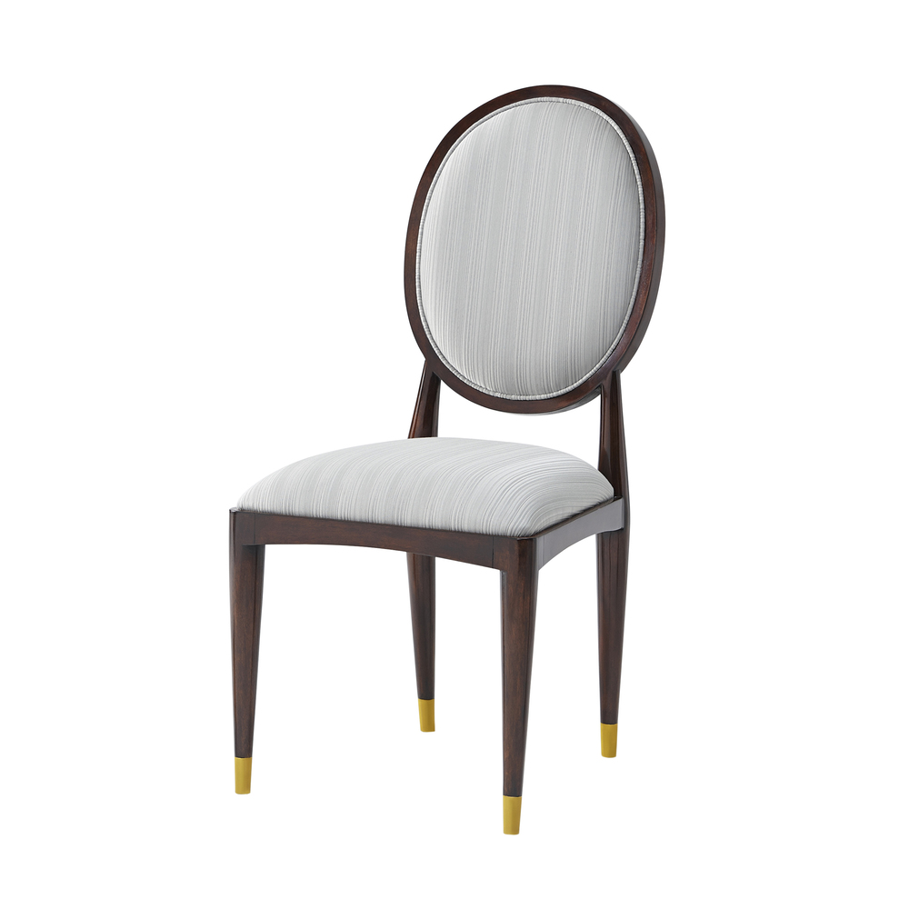 Theodore Alexander - Greenwich Side Chair