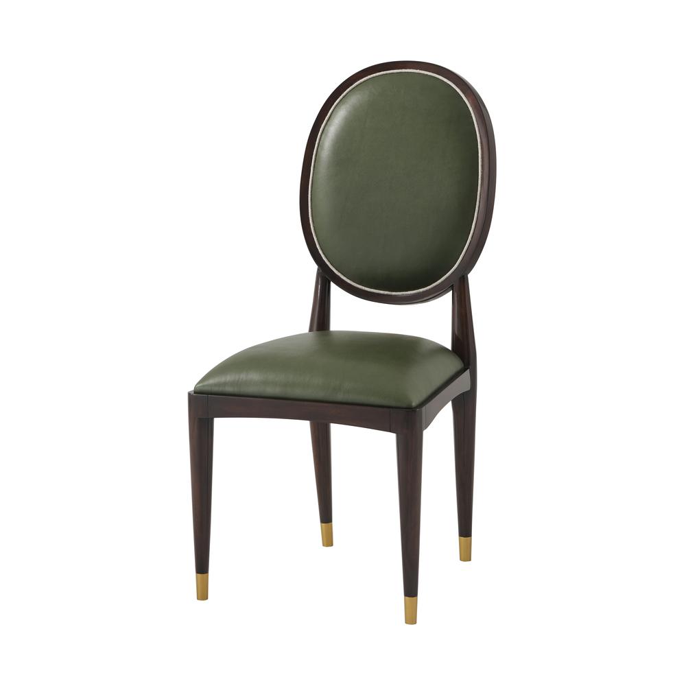 Theodore Alexander - Greenwich Side Chair