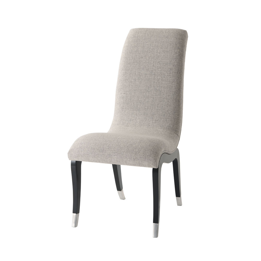 Theodore Alexander - The Osmo Dining Side Chair