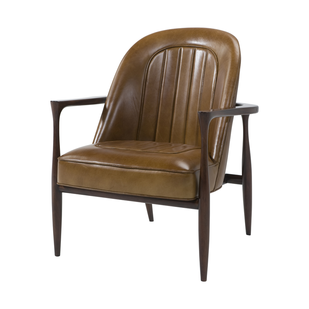 Theodore Alexander - Drive Accent Chair