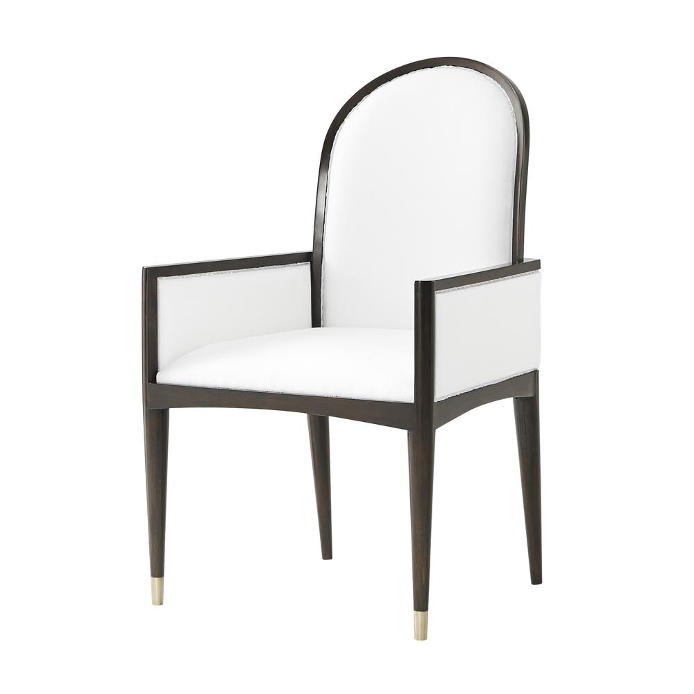 Theodore Alexander - Greenwich Arm Chair
