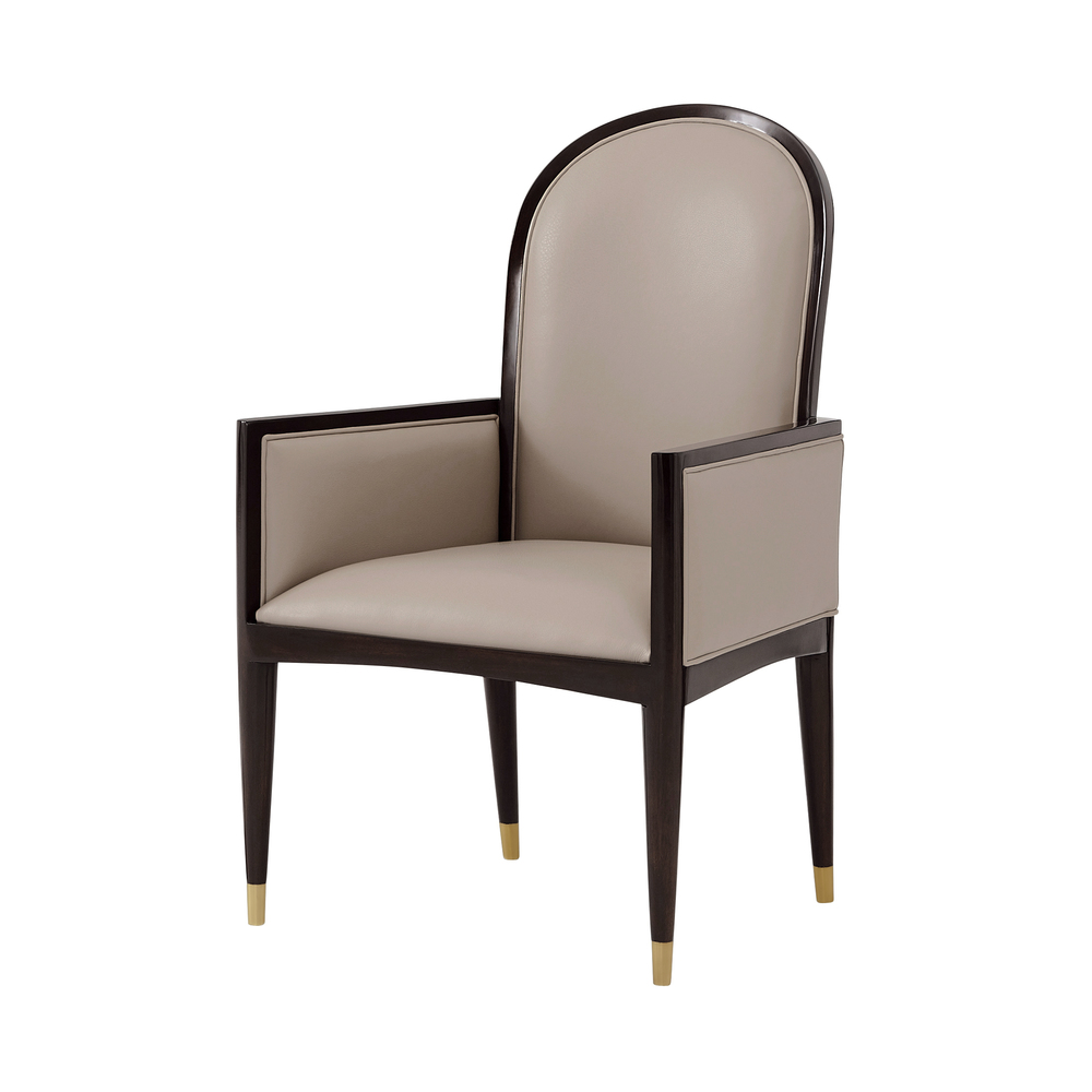 Theodore Alexander - Greenwich Arm Chair