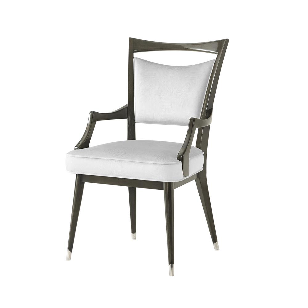 THEODORE ALEXANDER - Ease Arm Chair
