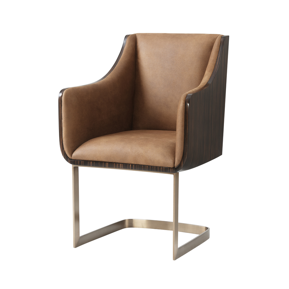 Theodore Alexander - Engage Dining Chair