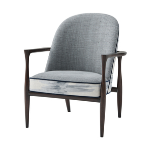Thumbnail of Theodore Alexander - Drive Accent Chair