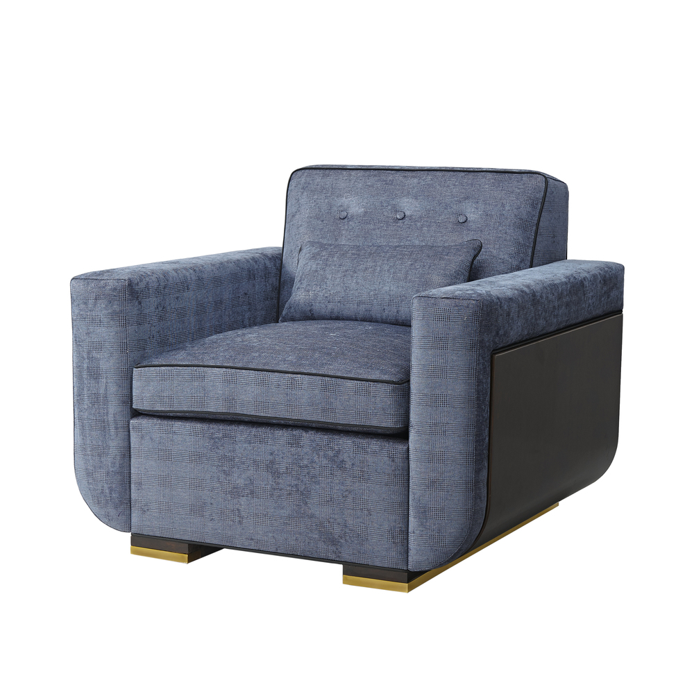 Theodore Alexander - Brompton Chair