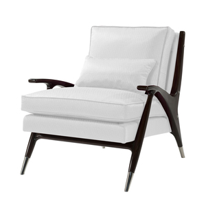 Thumbnail of Theodore Alexander - Stature Upholstered Chair