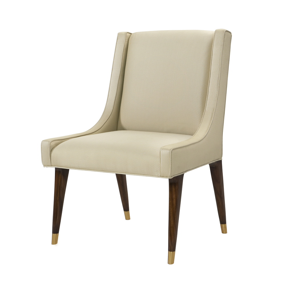 Theodore Alexander - Coast Accent Chair