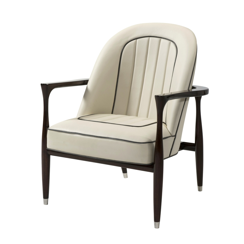 Theodore Alexander - Speed Accent Chair