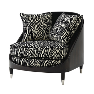Thumbnail of Theodore Alexander - Ease Upholstered Chair