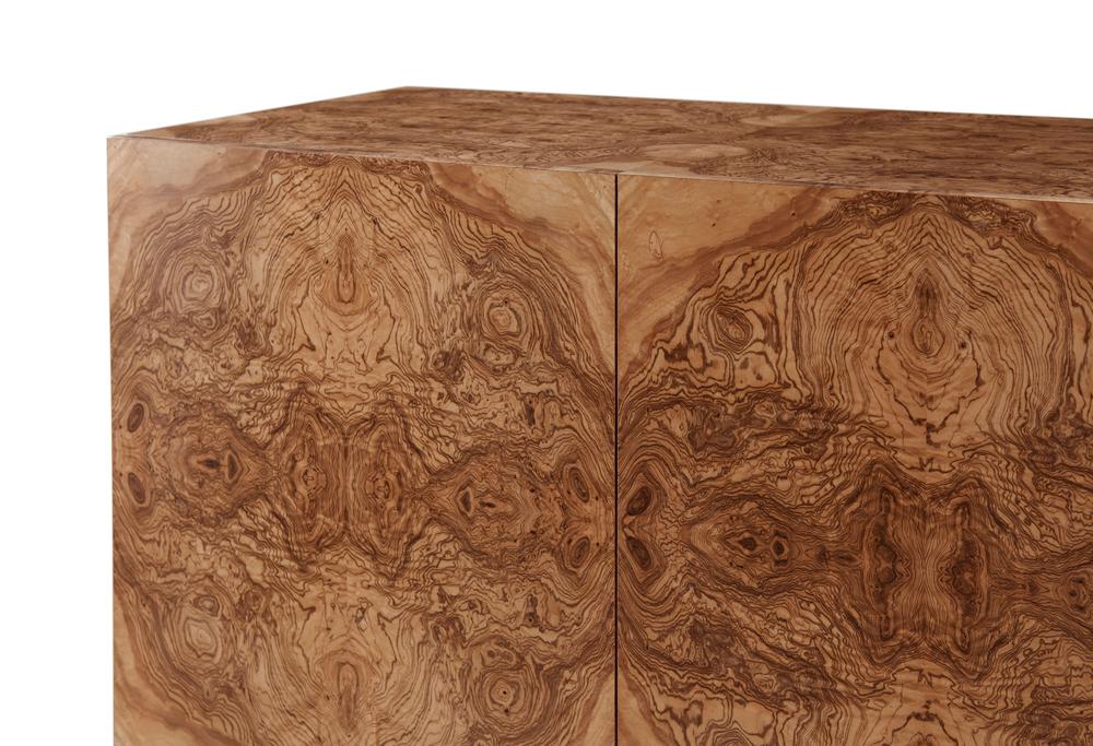 Theodore Alexander - Symmetry Decorative Chest