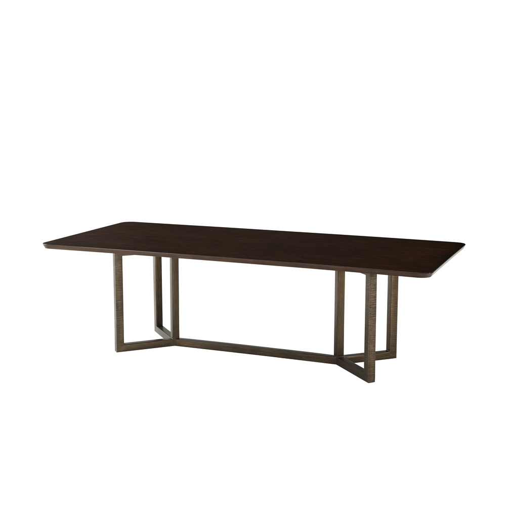 Theodore Alexander - Rosemont Dining Table