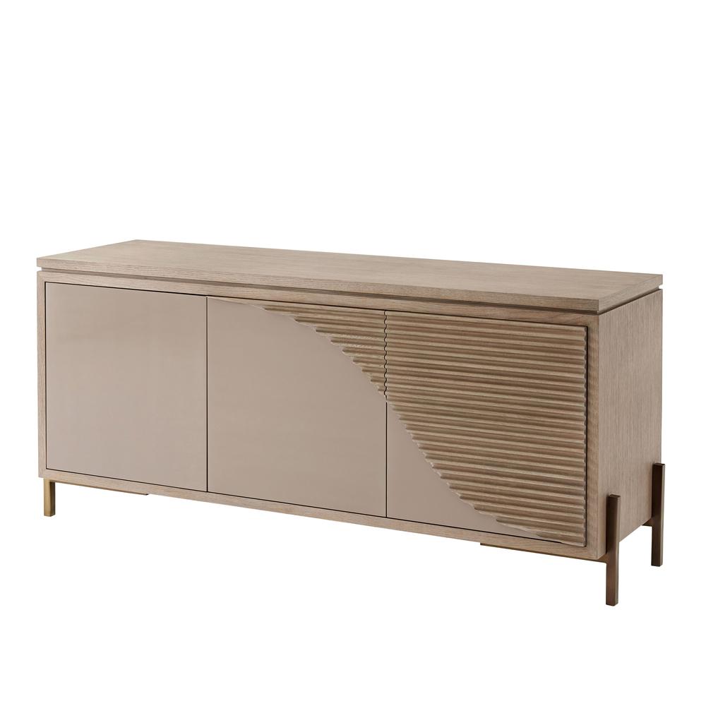 Theodore Alexander - Drift Cabinet
