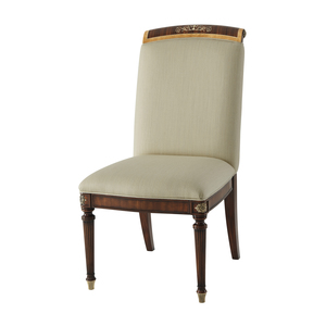 Thumbnail of THEODORE ALEXANDER - Walcot Side Chair