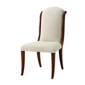 Thumbnail of Theodore Alexander - Chandler Side Chair