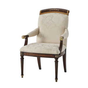 Thumbnail of Theodore Alexander - Walcot Arm Chair