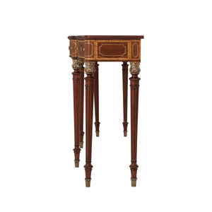 Thumbnail of Theodore Alexander - Aleron Serving Table