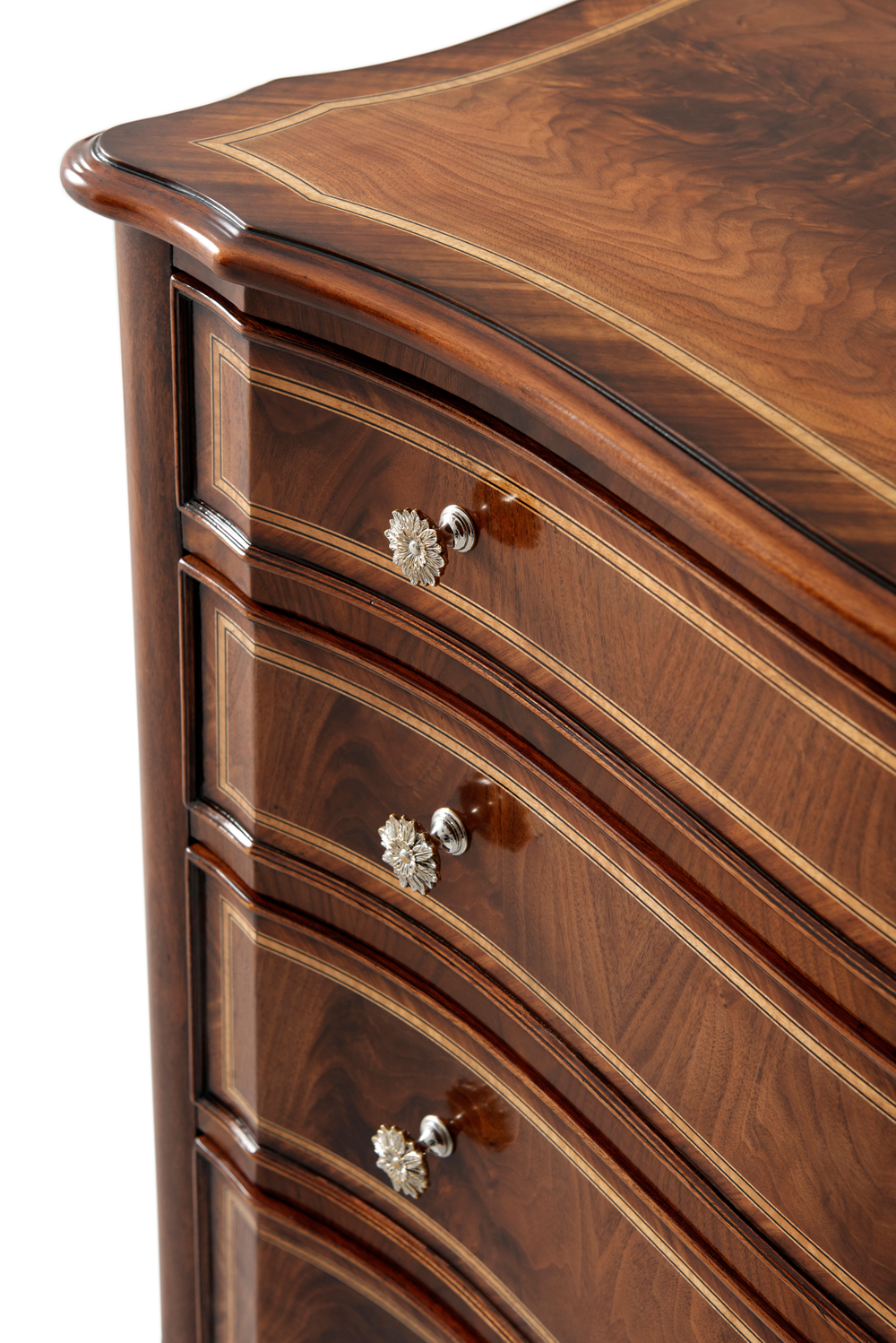 Theodore Alexander - Neville Chest of Drawers