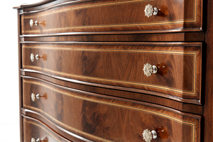 Thumbnail of Theodore Alexander - Neville Chest of Drawers