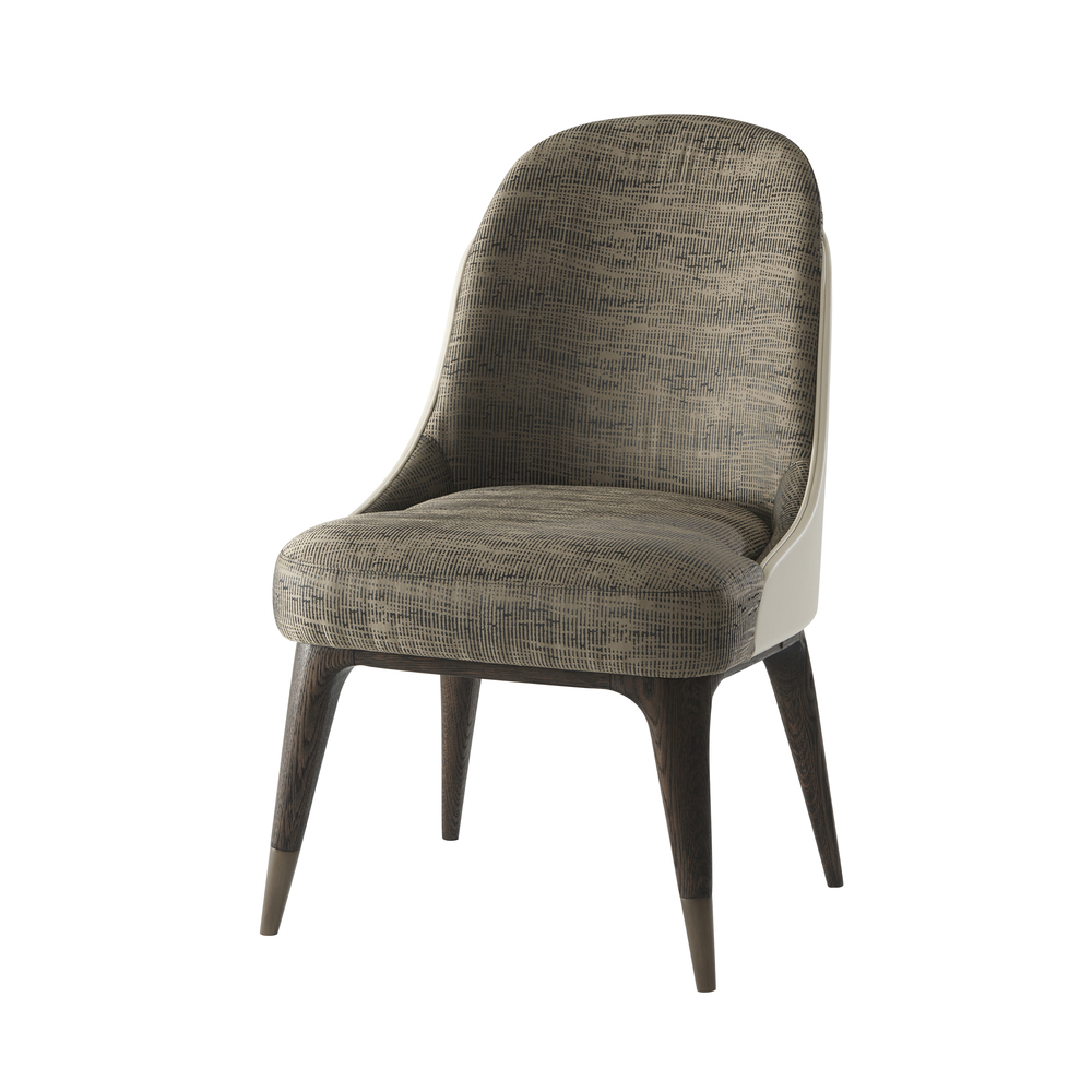THEODORE ALEXANDER - Covet Dining Chair