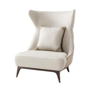 Thumbnail of Theodore Alexander - Conceal Upholstered Chair