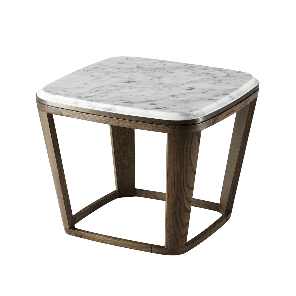 Theodore Alexander - Converge Low Accent Table