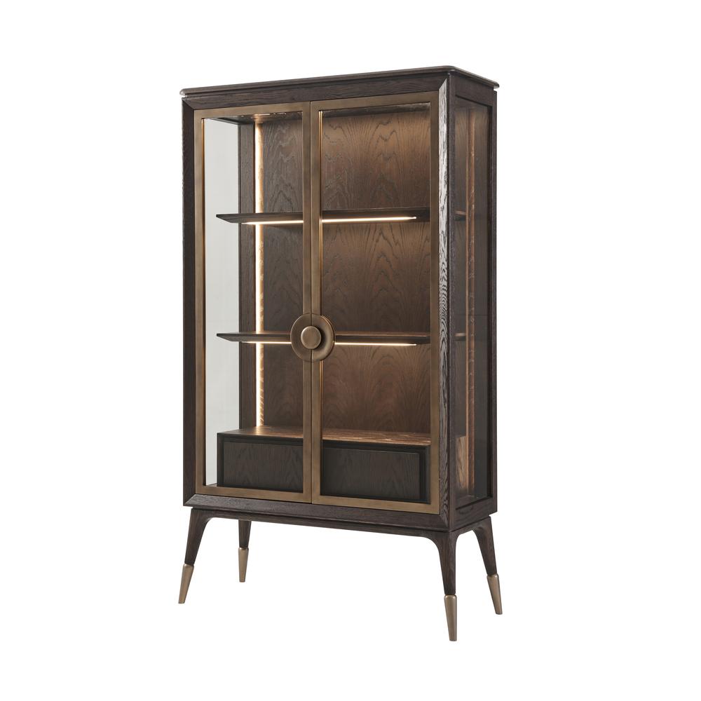Theodore Alexander - Admire Display Cabinet