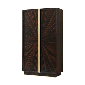 Thumbnail of Theodore Alexander - Hunter Tall Cabinet