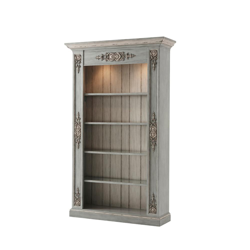 Theodore Alexander - Landry Bookcase