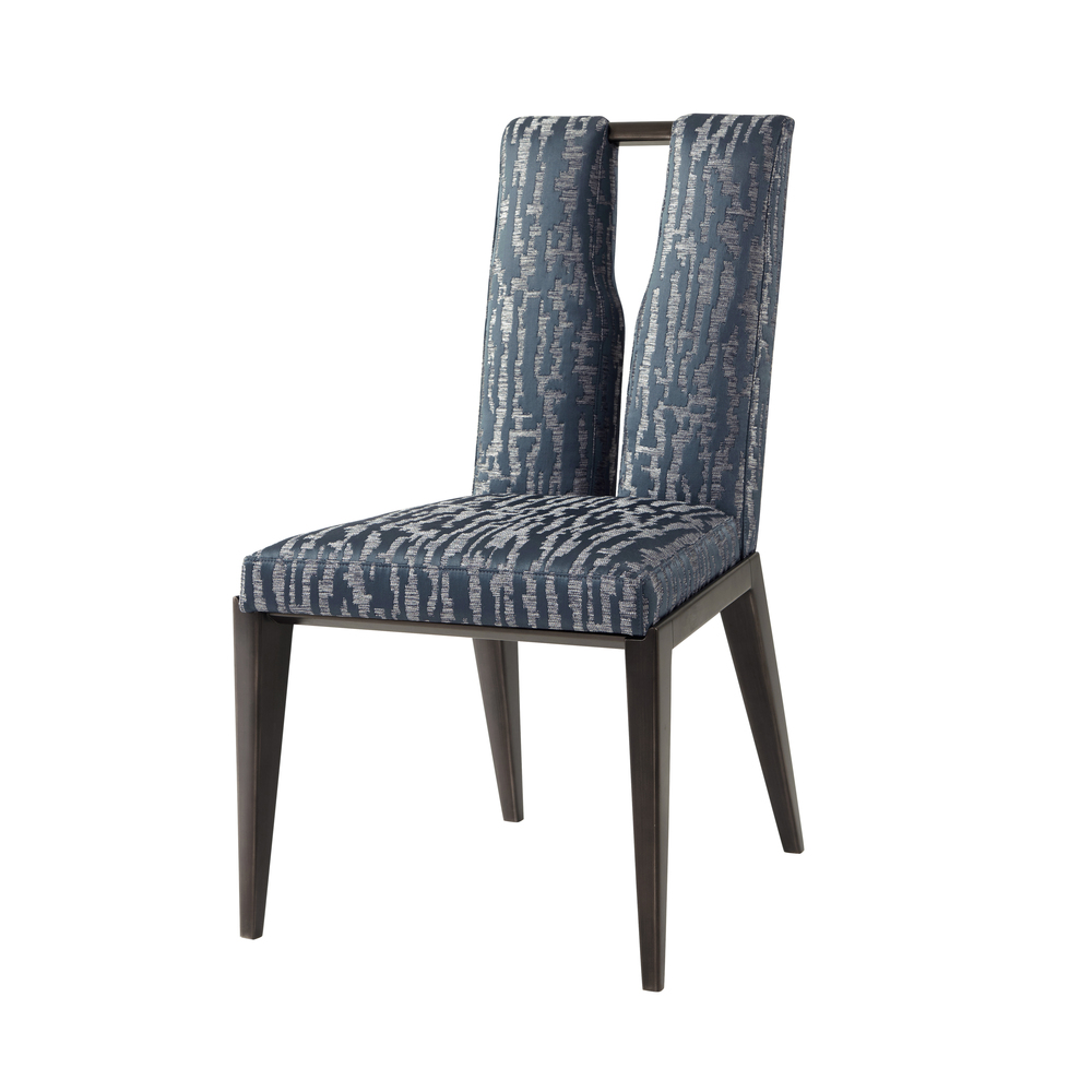 Theodore Alexander - Gateway Side Chair